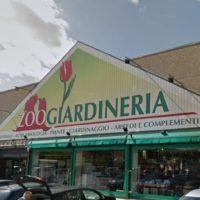 Zoogiardineria S. R. L.